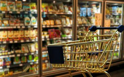 karantén bevásárlás